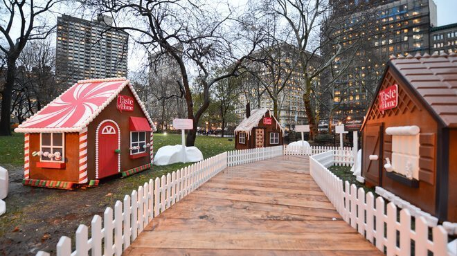 Must-Do Activities in NYC During the Holidays