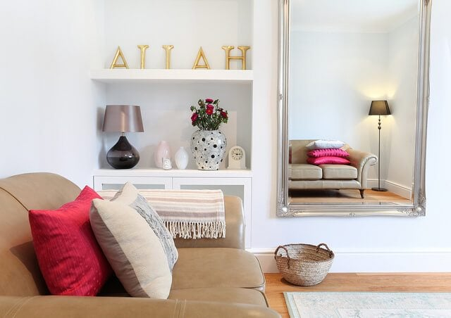 7 Interior Decorating Tips to Make Your Apartment Instantly More Sophisticated