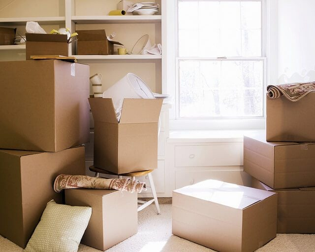 Top 9 Moving Companies in NYC