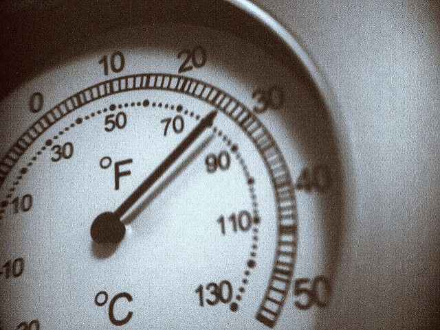 5 Ways to Beat the Heat without Extreme Utility Bills