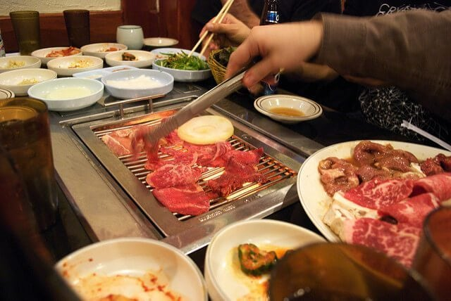 Koreatown: Come Taste and Experience One of Manhattan's Amazing Cultural Microcosms