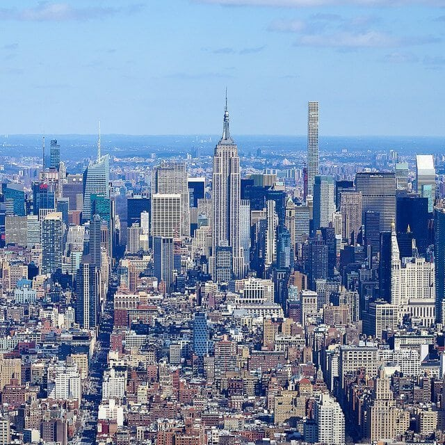 How to Move from Australia to New York City