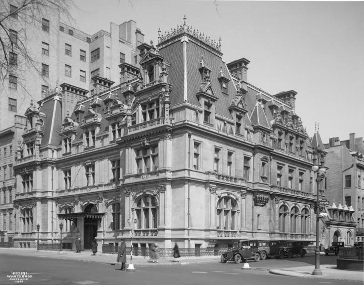 Guide To Researching The History of New York City Buildings