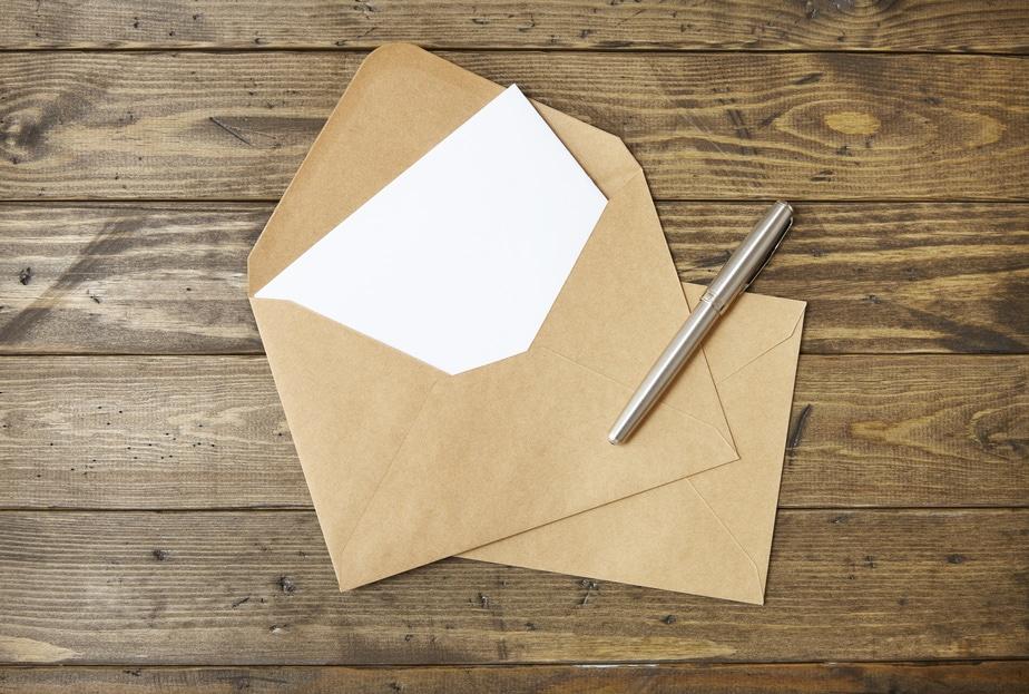 Gift Letter