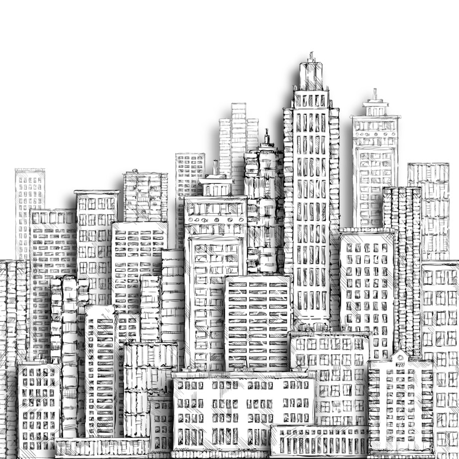 Manhattan and Brooklyn Neighborhoods