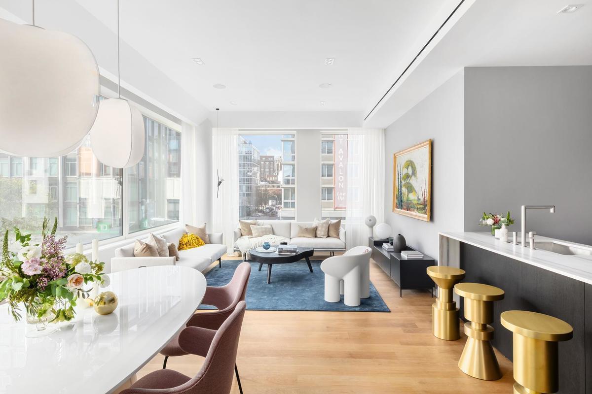 Custom Rental Home Search New York City