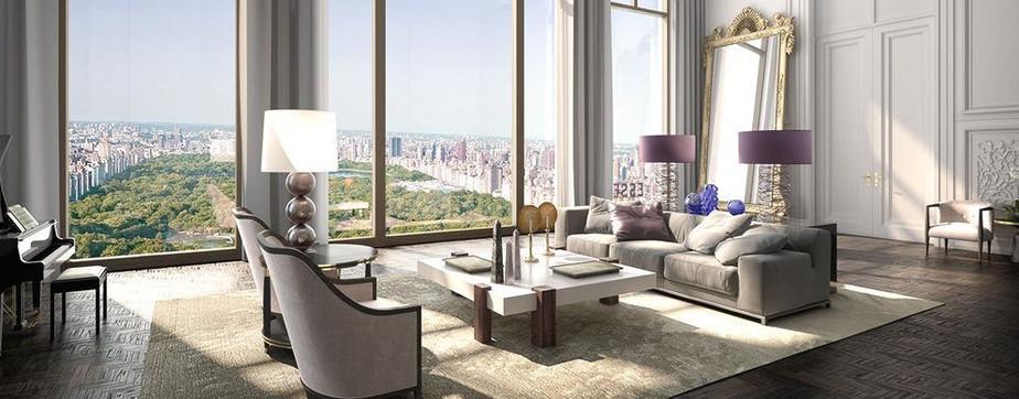 Manhattan Penthouses