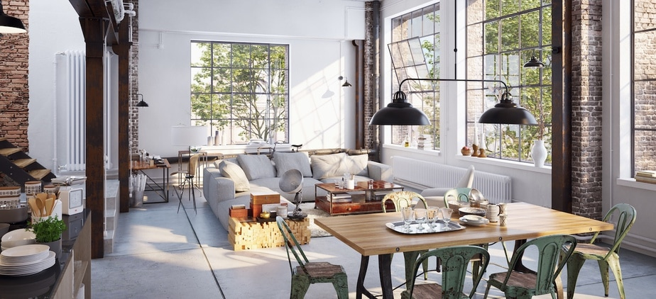 Luxury New York City Lofts for Sale