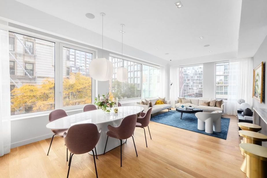 Luxury New York City Apartments for Sale and Guide | ELIKA ...