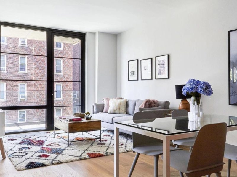 264 Webster Avenue, Apt 106