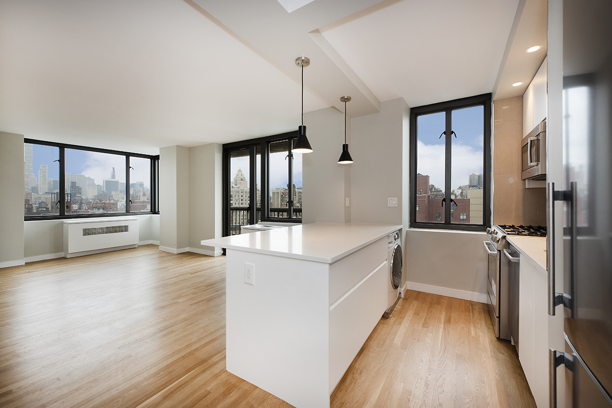 New York City Apartment for Rent