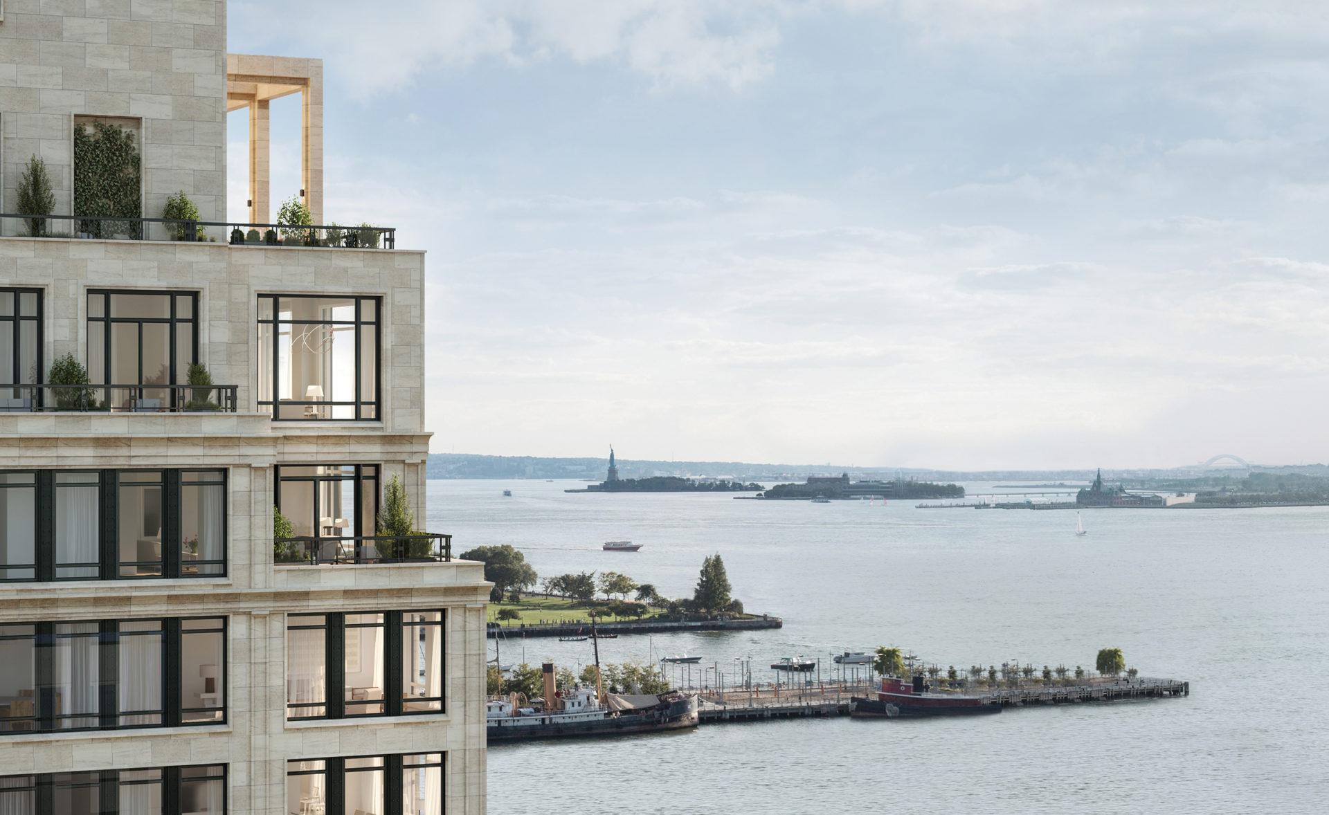 New York City Real Estate Investment Advisors
