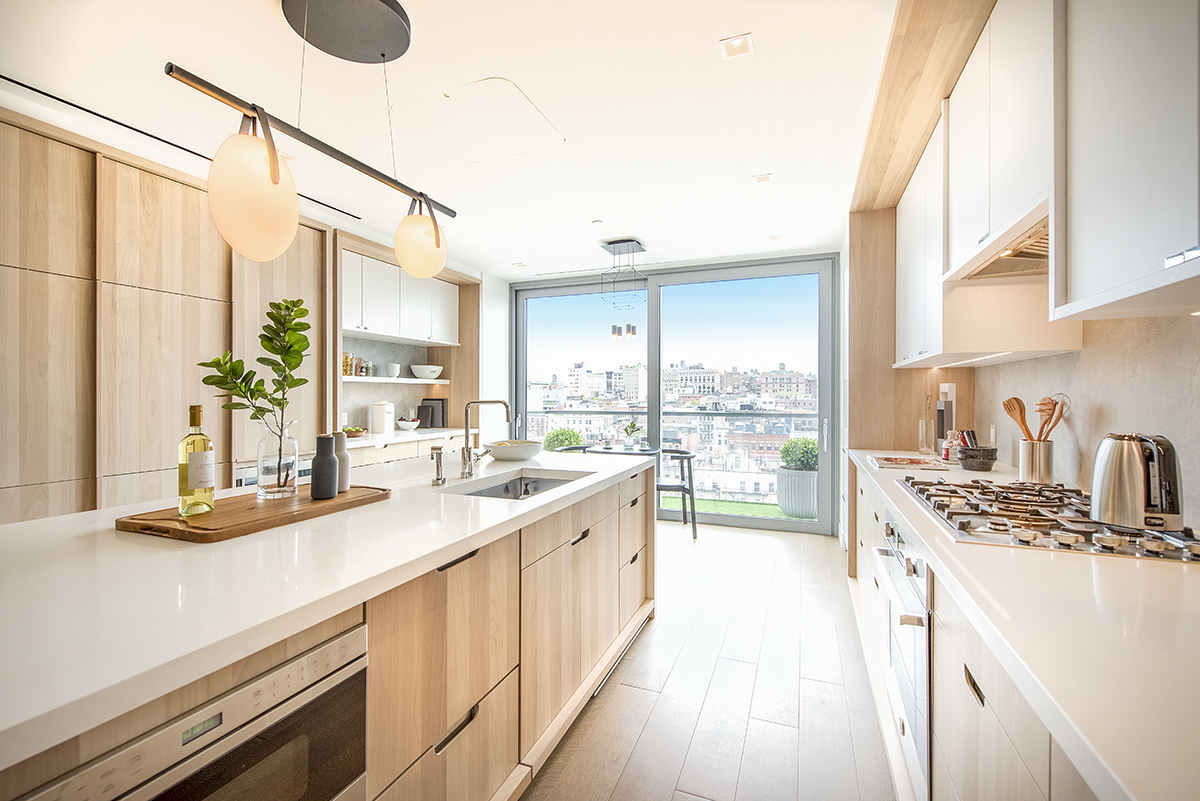 Luxury Apartments for Sale in New York City   ELIKA Real ...