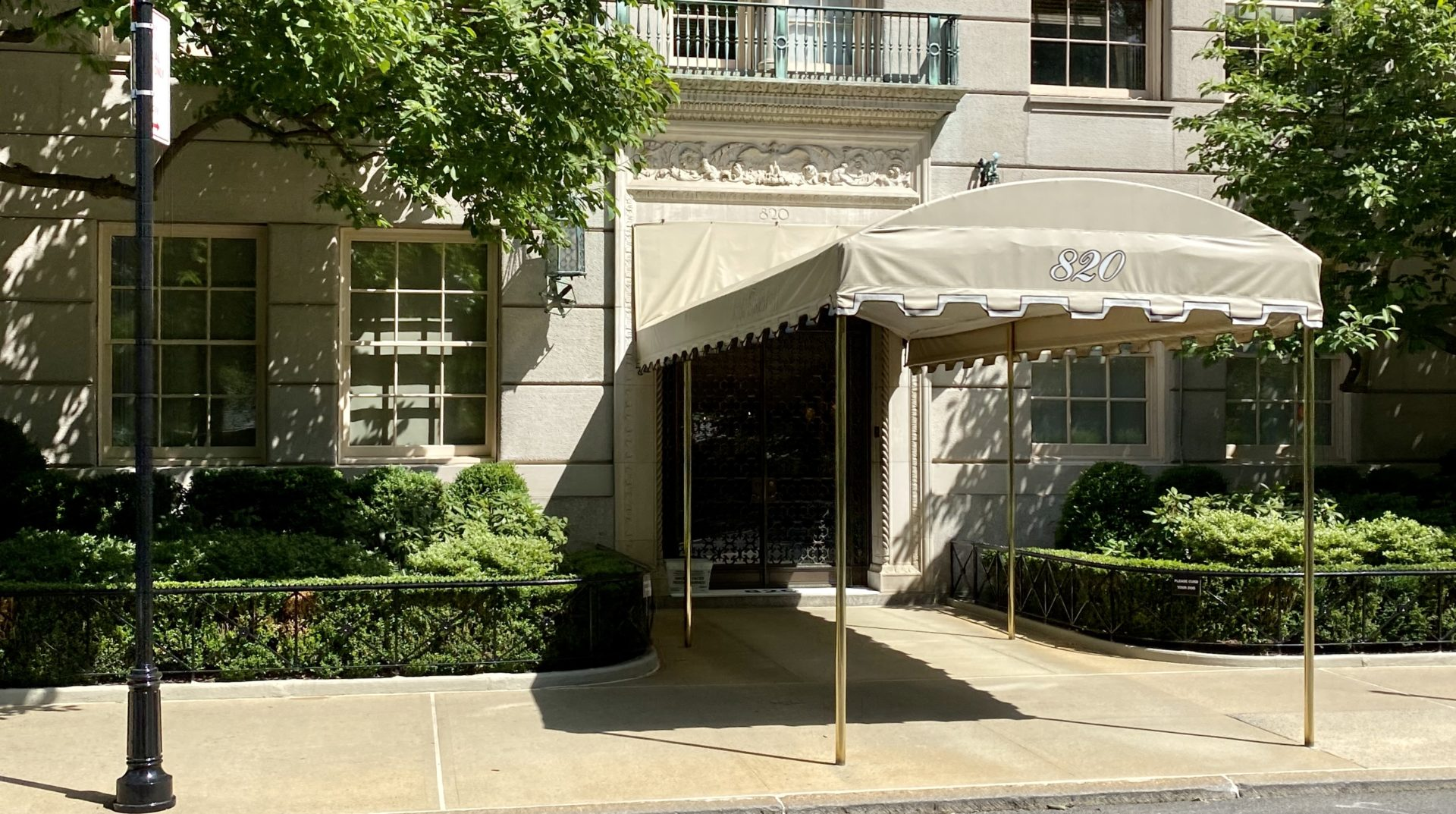 Luxury Co-op's in New York City for Sale
