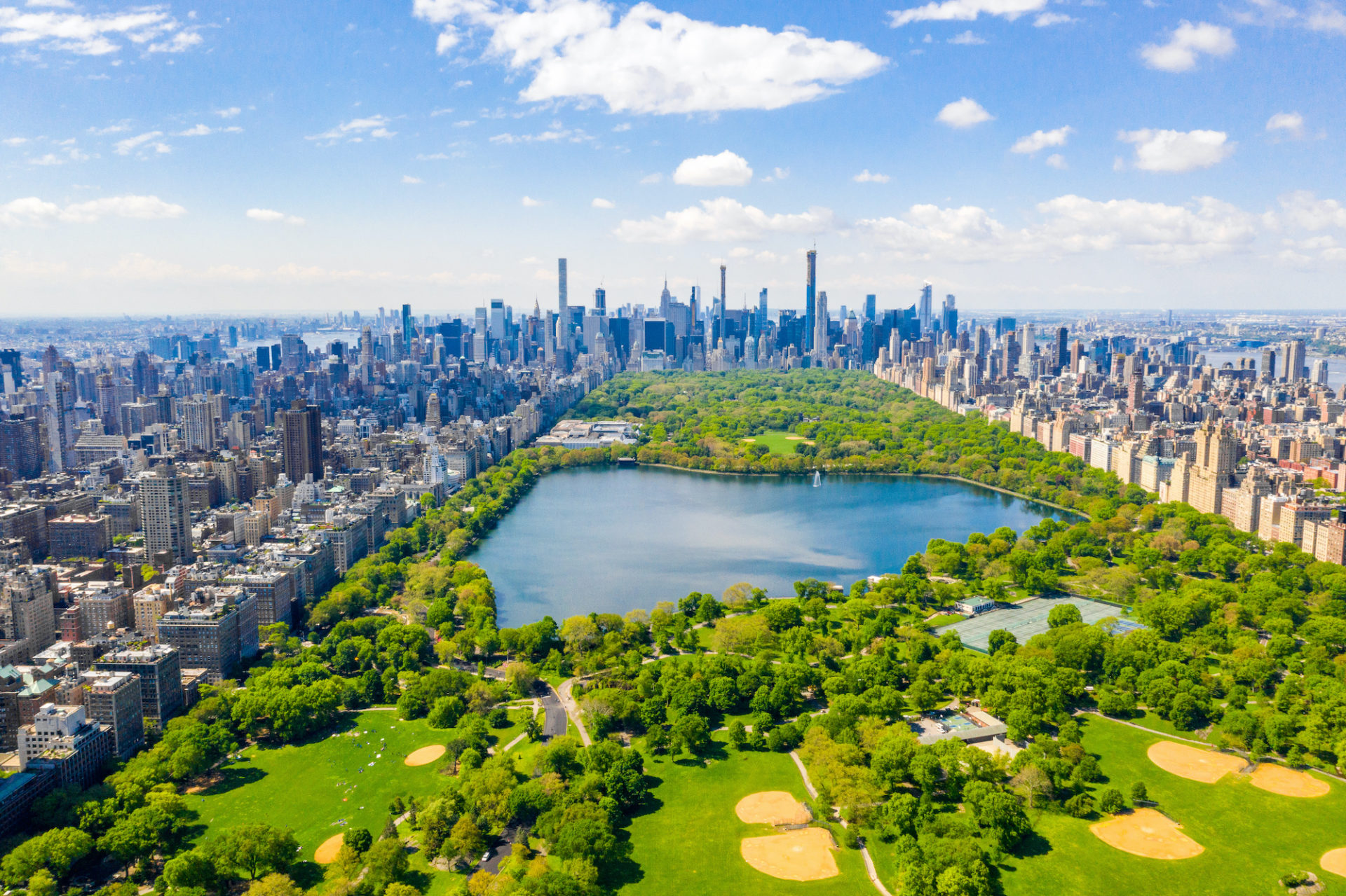 New York City Market Reports and Data