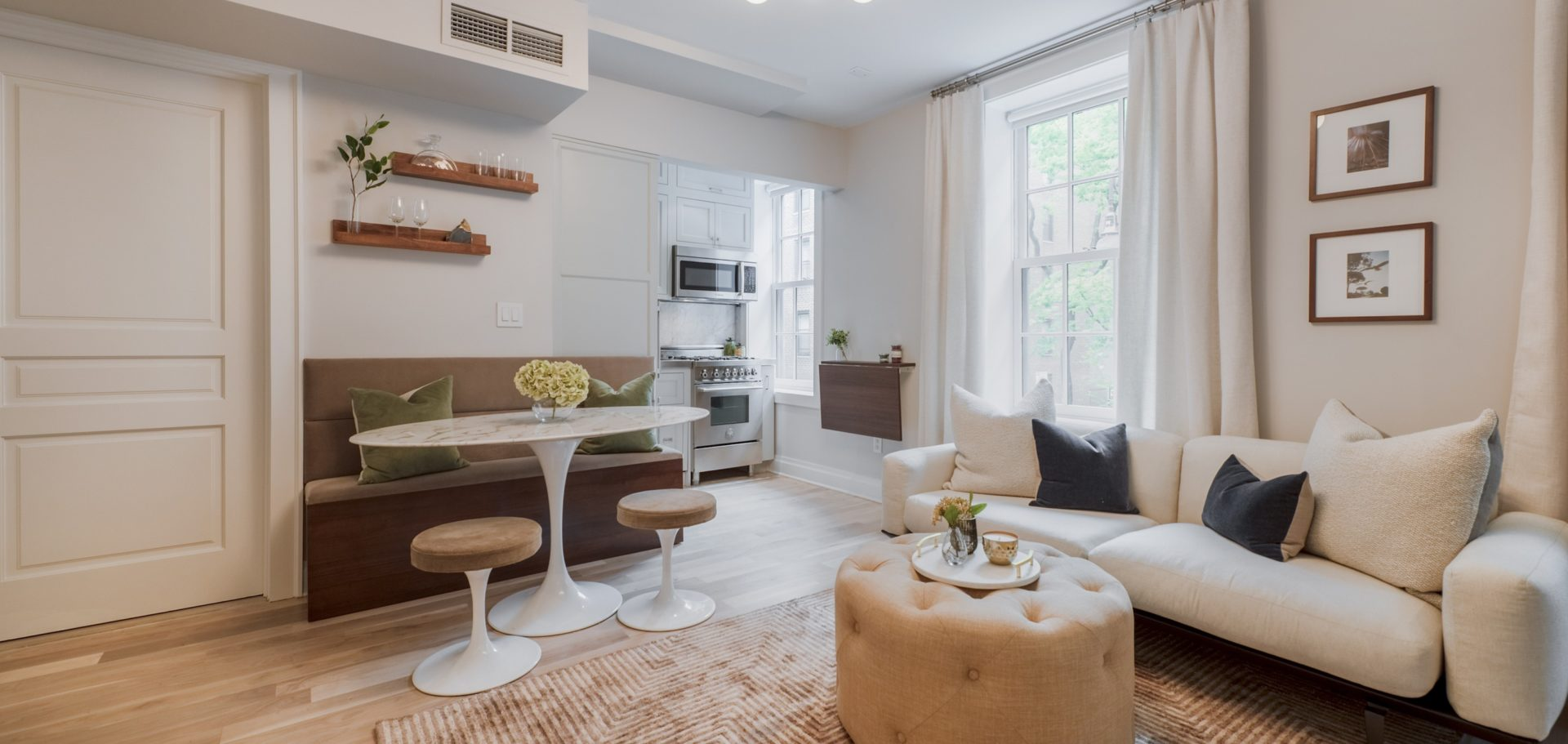 New York City Apartments for Sale