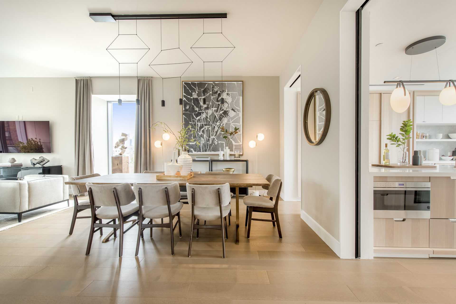 Buying a New York City Apartment